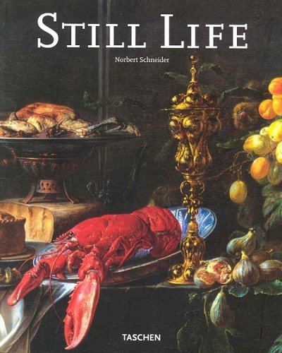 9783822820810: Still Life (Big Art)
