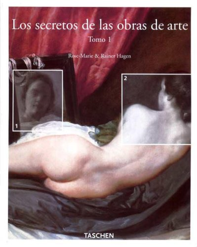 9783822821015: Los Secretos Obra Arte Vol.1