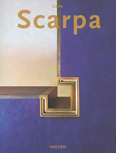 Carlo Scarpa: Los, Sergio and Klaus Frahm (Scarpa)