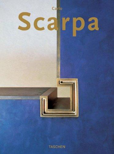 Scarpa Carlo: SERGIO (821121)