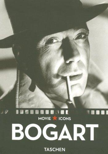 9783822821183: Bogart: PO (Movie Icons)
