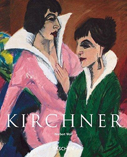Kirchner: Wolf, Norbert