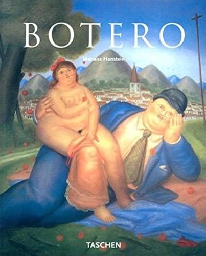 9783822821299: Botero (Taschen Art Album)