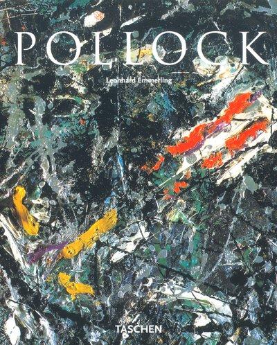 9783822821312: Pollock