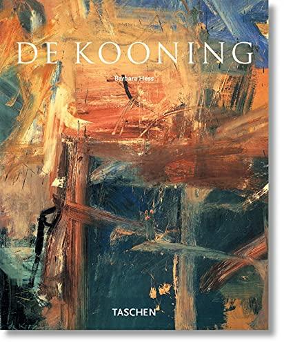 9783822821343: Willem de Kooning 1904-1997 : Les contenus, impressions fugitives