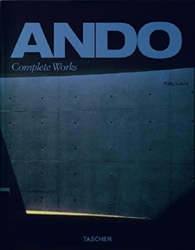 Tadao Ando: Philip Jodidio