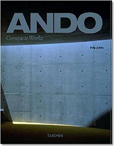 9783822821640: Tadao Ando: Complete Works