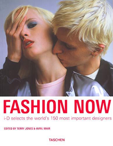 9783822821879: Fashion Now