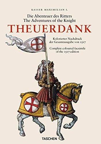Die Abenteuer des Ritters: Kaiser Maximilian I.