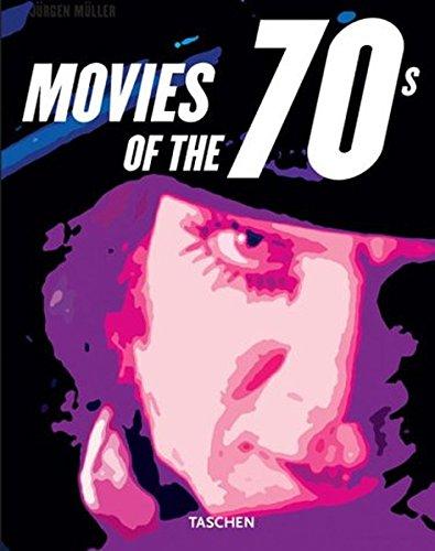 9783822821909: Filme der 70er