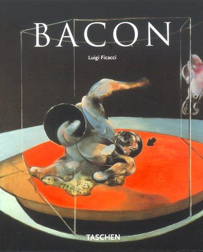 9783822821992: Bacon