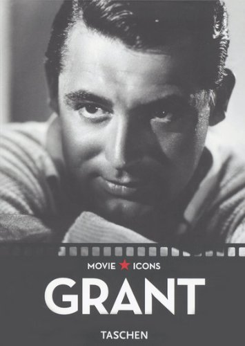 9783822822128: Cary Grant (Movie Icon) (German and English Edition)