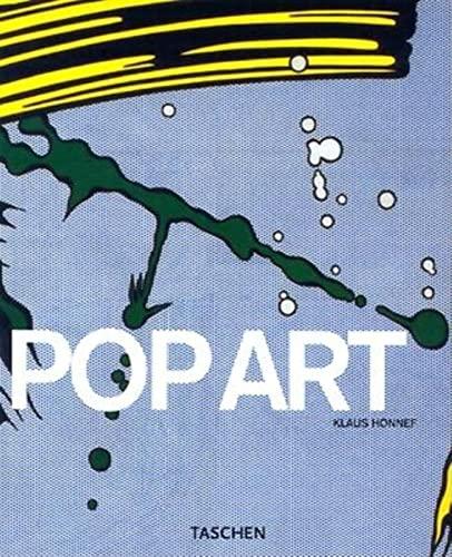 9783822822180: Pop Art (Basic Art)