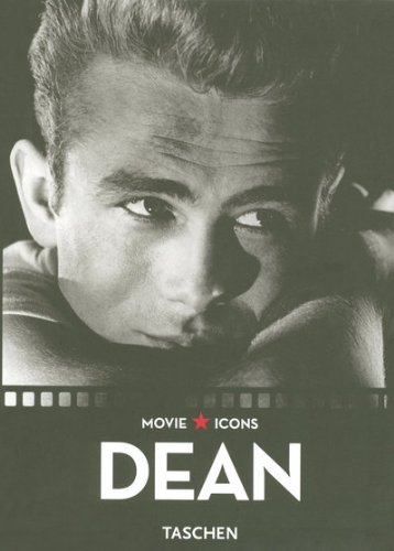 9783822822203: Dean (Movie Icons) (German and English Edition)