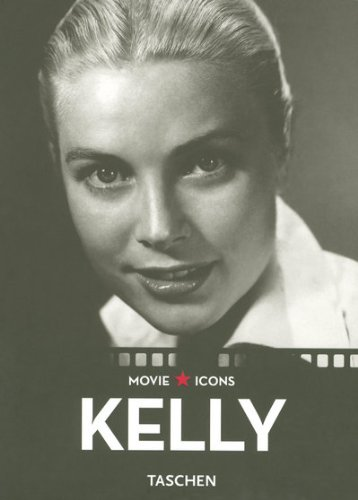 9783822822210: Grace Kelly (Movie Icons) (German and English Edition)