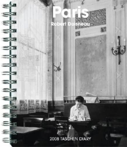 9783822822432: Doisneau, Paris (Taschen's Diaries)
