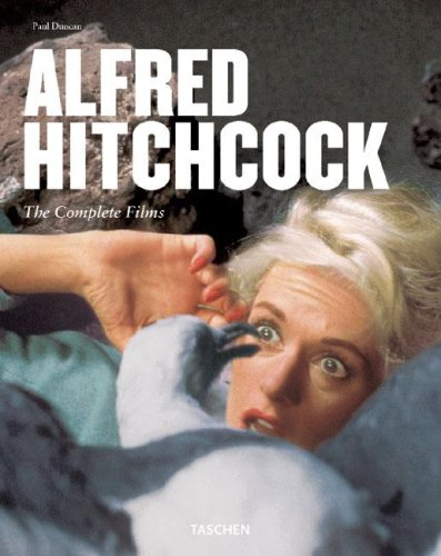9783822822456: Alfred Hitchcock (Spanish Edition)