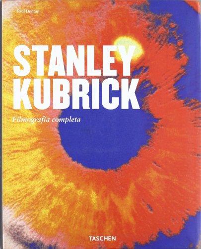9783822822470: Stanley Kubrick (Spanish Edition)