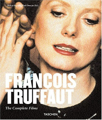 9783822822609: Francois Truffaut