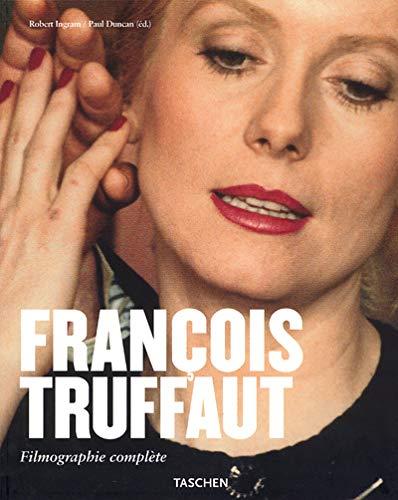 9783822822654: Truffaut: The Complete Films