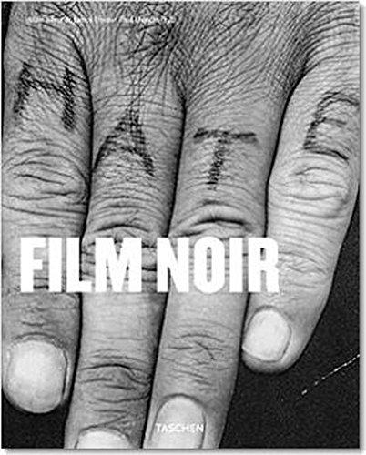 9783822822685: Film Noir