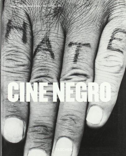 9783822822692: Cine negro