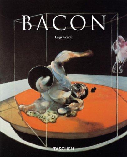 9783822822883: Francis Bacon (Spanish Edition)