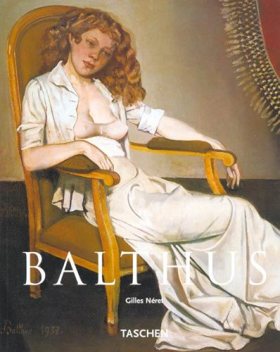 9783822822890: Balthus (Spanish Edition)