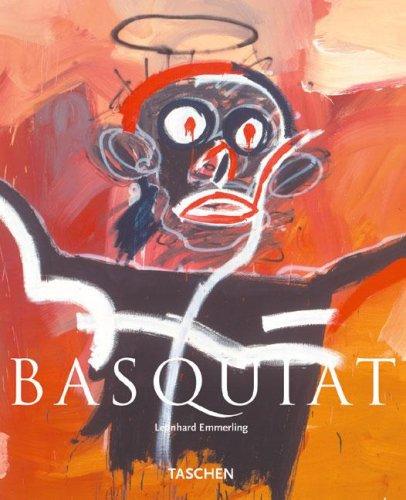 Jean-Michel Basquiat (Spanish Edition): Emmerling, Leonhard
