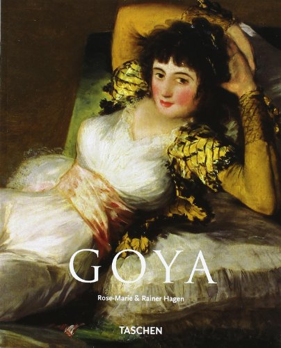 9783822822968: Francisco De Goya (Spanish Edition)