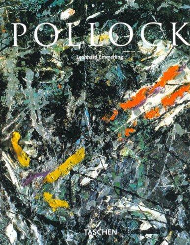 Jackson Pollock (Spanish Edition): Emmerling, Leonhard