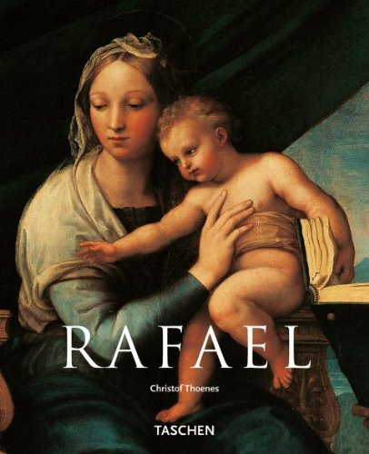 9783822823026: Rafael (Taschen Basic Art Series) (Spanish Edition)