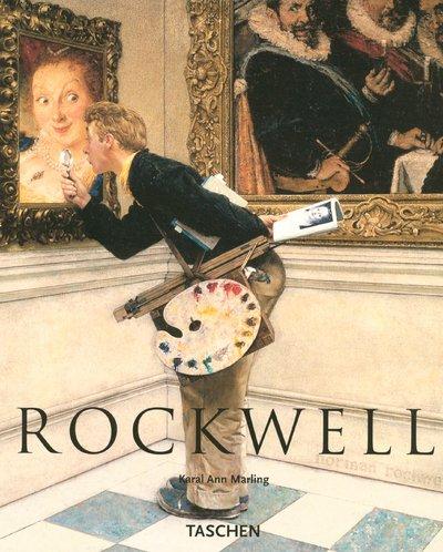 9783822823033: Rockwell