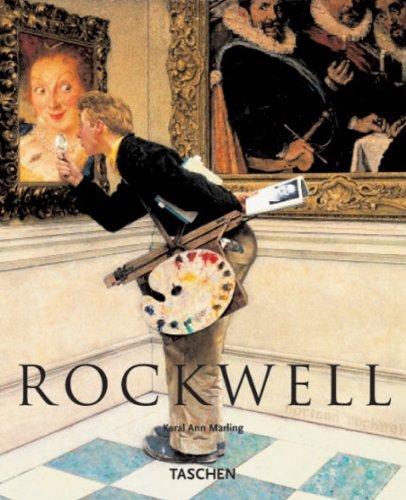 9783822823057: Norman Rockwell (Spanish Edition)