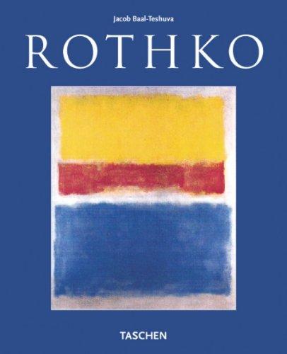 9783822823064: Mark Rothko