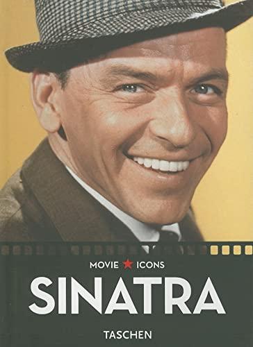 9783822823200: Frank Sinatra (Movie Icons)