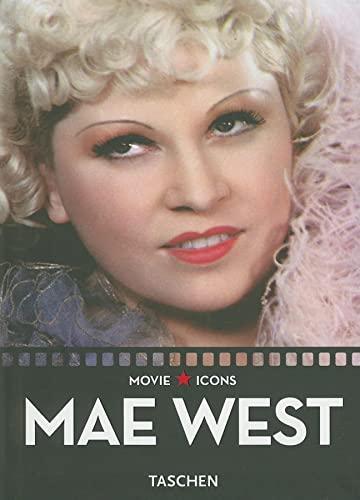 9783822823217: Mae West (Movie Icons)