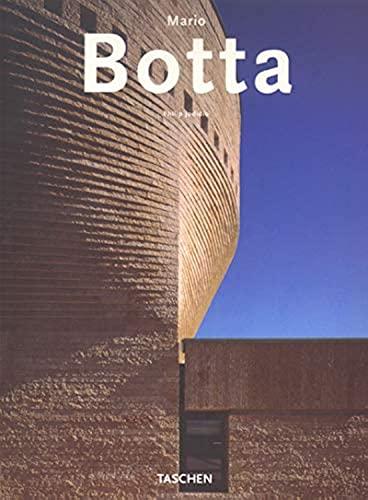 9783822823446: Mario Botta