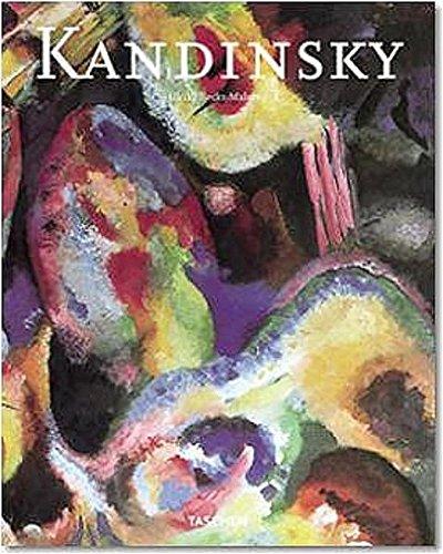 9783822823460: Kandinsky.