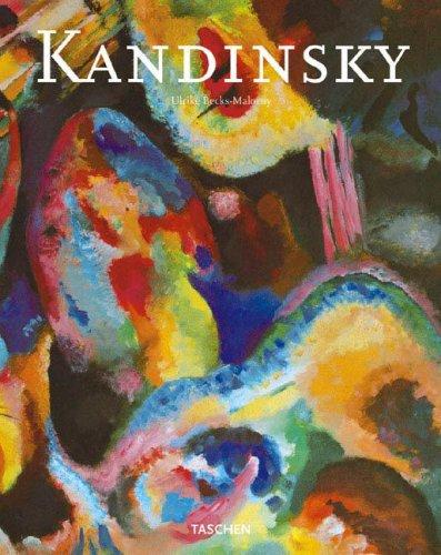 9783822823477: Kandinsky