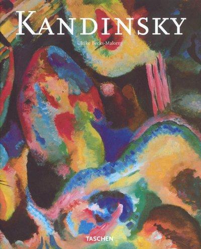 9783822823484: Kandinsky