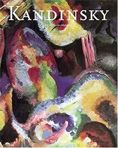 Kandinsky: Becks-Malorny, Ulrike