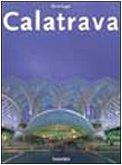 9783822823552: Calatrava. Ediz. italiana, spagnola e portoghese (Mid size)