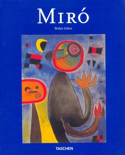 9783822823583: Miro (Spanish Edition)