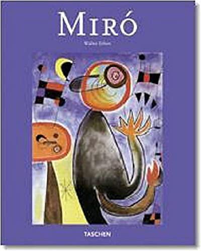 9783822823613: Miro (Midsize)