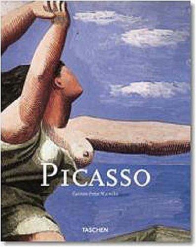Picasso (Midsize) Warncke, Carsten-Peter und Sauvadet, Anne