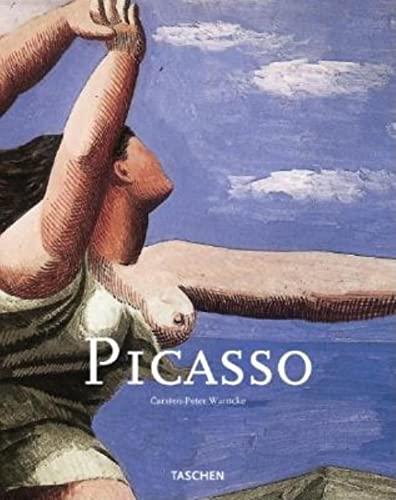9783822823774: Picasso (Midsize)
