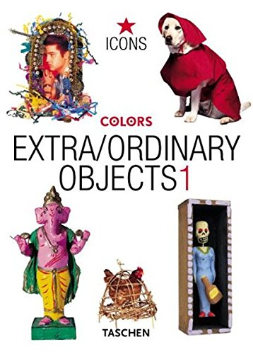 Extra/ordinary Objects 1. (3822823945) by Tamora Pierce