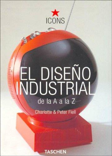 9783822824245: El diseño industrial