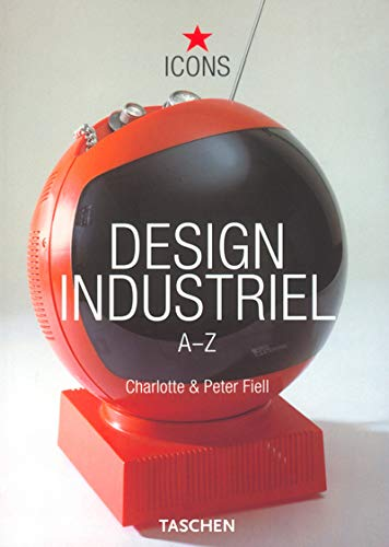 9783822824252: Industrial Design